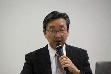 清田 浩様の写真です。